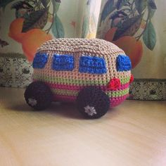 Kokoshka: Samochodzik 1