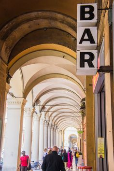 Travel Inspiration | Bologna, Italy