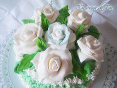 Torta di compleanno di Mamy2
