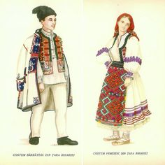 Bihor, West Plains Traditional Dresses, Traditional Art, Folk Fashion, Womens Fashion, West Plains, Popular Costumes, Borders For Paper, Popular Art, Folk Costume