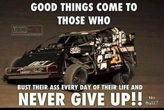 Image may contain: meme, car and text Real Racing, Dirt Track Racing, Nascar Racing, Auto Racing, Porsche Electric Car, Electric Cars, Race Quotes, Winning Quotes, Car Memes