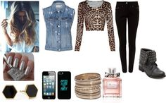 """""""Untitled #242"""" by bryannimorgan ❤ liked on Polyvore"""