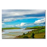Found it at Wayfair - 'Irish Afternoon' by Preston Photographic Print on Wrapped Canvas
