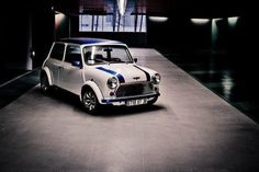 mini cooper...will always want one of these guys!
