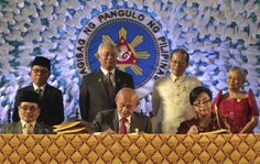 Philippines Moro rebels end 45-year war