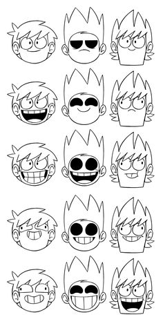 Paul ter Voorde | Eddsworld wristband designs! [Classic look ftw]