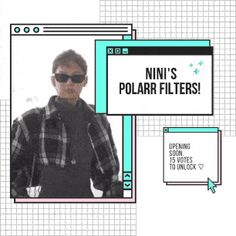 your fav girl, making her own polarr filters ! Filters, Wattpad, Baseball Cards, Random, Books, How To Make, Livros, Book, Libros
