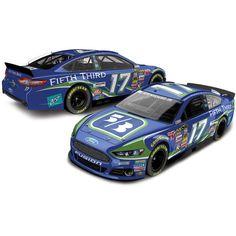 Ricky Stenhouse Jr. NASCAR 2014 Regular Paint 1:24 Scale Die-Cast