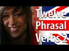 English Phrasal Verb