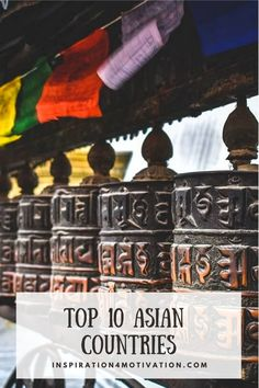 A destination reserved for the elite in the past, Asia is getting more affordable and more popular day by day. This dazzling diversity, a plethora of traditions, and an abundance of hidden gems make it overwhelming to decide from which country to start your adventure in Asia #asia #inspiration4motivation #traveltoasia #asiancountries Countries To Visit, Short Trip, Greatest Adventure, Amazing Destinations, Asia Travel, Weekend Getaways, Diversity, Trip Planning, Abundance