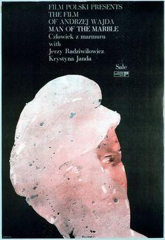 ポーランドのポスター フェイスあるいはマスク | 武蔵野美術大学 美術館