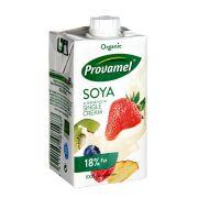 Provamel Organic Soya Alternative to Single Cream