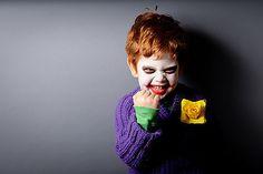 Always need the Joker