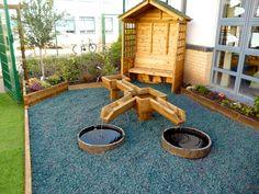 Swindon School Playground Designers