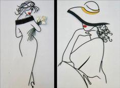 00-Teodosio-Sectio-Aurea-Wire-Art-Drawings-www-designstack-co