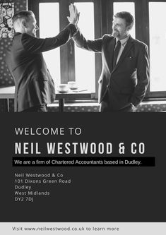 We are a firm of Chartered Accountants based in Dudley. The firm was established in June 1994 and aims to offer a first class, personal and professional service to all our clients across our full range of services.