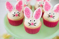Bildergebnis für easter cupcakes