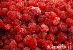 Kandizované čerešne Pesto, Raspberry, Fruit, Food, Syrup, Essen, Meals, Raspberries, Yemek