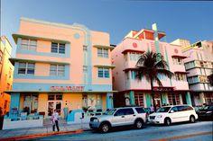 The Cresent, Little Havana, Miami