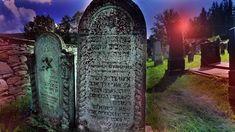SPURENSUCHE - jüd.Friedhof zu Rosenberg/Moldau - letzte Bestattung 1950 ... Berg, Austria, Arch, Outdoor Structures, Film, Garden, German Names, Old Cemeteries, Czech Republic