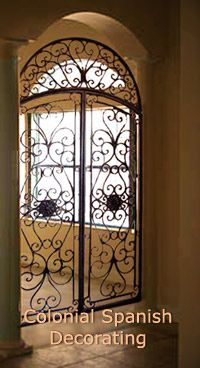 I'm in love with this and would love to have this in our next home. This idea is from Accents of Salado.