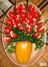 21 good ideas for serving cold dishes for Easter:… - Ramsey Tormen . Amazing Food Decoration, Fruit Creations, Party Food Platters, Food Art For Kids, Creative Food Art, Cold Dishes, Food Carving, Food Garnishes, Veggie Tray