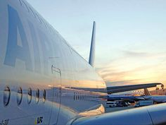 Air France : vers une réorganisation de sa division transport passagers ?