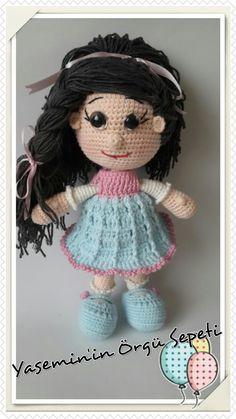 Şeker kız Kaynak:Tiny mini design blogspot.com