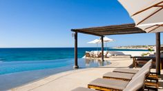 Greycape ( To Delete) in San Jose Del Cabo, Mexico - Villa & Estate Deals Vacation Villas, Vacation Spots, Dream Vacations, Beautiful Space, Beautiful Homes, Beyond The Sea, San Jose Del Cabo, Celebrity Houses, Cool Pools