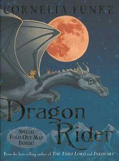 Dragon Rider (Dragon Rider #1) by Cornelia Funke http://www.bookscrolling.com/best-books-dragons/
