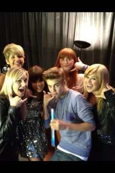 Justin Bieber, Carly Rae Jepsen And Kelly Clarkson At The Capital FM Summertime Ball In England Kelly Clarkson, Carly Rae Jepson, All About Justin Bieber, Call Me Maybe, Big Love, Celebs, Celebrities, To My Future Husband, Selena Gomez
