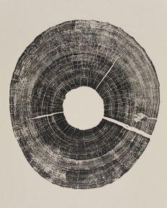 Bryan Nash // woodcut