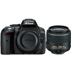 53723 photo-video BRAND NEW Nikon D5300 Digital SLR Camera Body (Black) + 18-55mm VR II Lens  BUY IT NOW ONLY  $505.62 BRAND NEW Nikon D5300 Digital SLR Camera Body (Black) + 18-55mm VR II Lens...