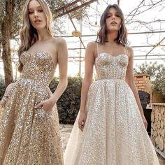 BERTA x@villanona#berta#bertabridal #bertaeve #vakkowedding #bridal Berta Bridal, Bridal Wedding Dresses, Strapless Dress Formal, Formal Dresses, Put On, Bride, Unique, Womens Fashion, Inspiration
