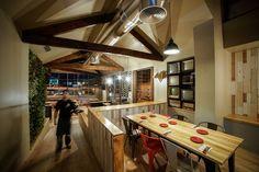 #steakhouse #design #retaildesign #architecture #porto #portugal
