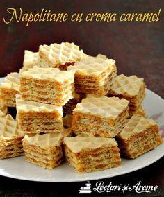 Index retete - Lecturi si Arome Romania Food, Cake Recipes, Dessert Recipes, Creme Caramel, No Cook Desserts, Food Cakes, Cornbread, Chicken Recipes, Deserts