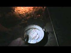 Making Salt in the Woods! : YouTube ▶ #Prepper