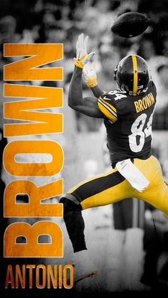 One of the 3 B's - Playoff Bound Steelers Pics, Here We Go Steelers, Pittsburgh Steelers Football, Pittsburgh Sports, Steelers Season, Steelers Stuff, Football Season, Steelers Terrible Towel, Steeler Nation
