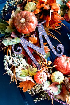 monograms | Scissors & Spatulas {and everything in between}Scissors & Spatulas {and everything in between}