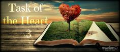 Tugas Hati   Muxlimo's Lair Diberi Allah dua bola mata, tugasnya satu: untuk melihat. Diberi Allah dua daun telinga , tugasnya satu: untuk mendengar. Diberi Allah satu hati, tugasnya satu. Tugas hati untuk apa?