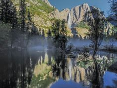 "See 367 photos and 13 tips from 3059 visitors to Yosemite Falls. ""The earlier you get prepared the best is the experience. Get water, food, go hiking. Yosemite Falls, Go Hiking, River, Colors, Outdoor, Outdoors, Rivers, Colour, Outdoor Games"