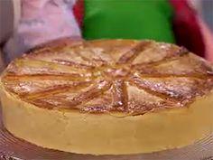Torta Cremosa de Palmito | Receitas | FOX Life