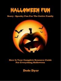 Kindle FREE DAYS:  Sept 28  – 29    ~~ Halloween Fun! ~~  Halloween is almost here and what better way to celebrate than to create a Halloween party they won't forget.