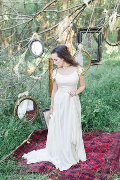 Swooned: The Fairest of Them All: A Snow White-Inspired Shoot in Pittsburgh