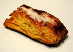Asopaipas. Recetas de Cocina Casera .: Hojaldre