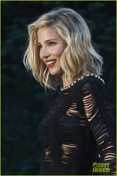 elsa pataky is elle gourmet mags healthy icon 06 Elsa Pataky shows off her killer body in a sheer dress while attending the 2015 Elle Gourmet Awards held at the Italian Embassy on (July 6) in Madrid, Spain. …