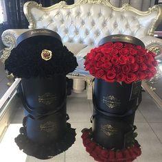 Imagem de rose, flowers, and luxury Roses Luxury, Luxury Flowers, Blossom Flower, My Flower, Rose Flowers, Beautiful Roses, Beautiful Flowers, Romantic Roses, Birthday Goals