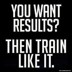 Train HARDER!!!  #healthychoices #exercise #WeightLoss #lifestylechange #fitness