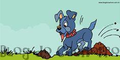 Por que cachorros comem terra? Se o seu cachorro está comendo terra, veja quais podem ser as causas e aprenda a lidar com este problema no Blog do Cachorro.