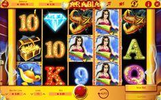 Arabia - http://jocuri-pacanele.com/joaca-gratis-pacanele-arabia-online/